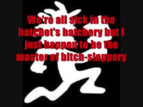 Gang Related - ABK and ICP Lyrics