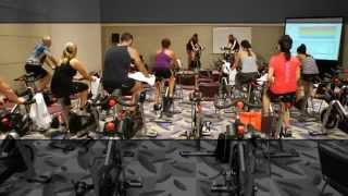 Indoor Cycle (Индор сайкл)