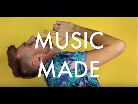 PIOTR - MUSIC MADE LYRICAL VIDEO