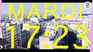 SKAM FRANCE EP.4 S4 : Mardi 17h23 - Bounty girl