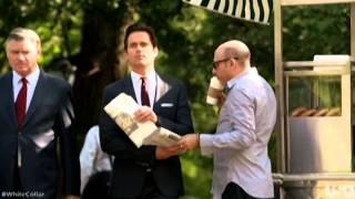 White Collar Season 5 Promo: Love vs. Blood