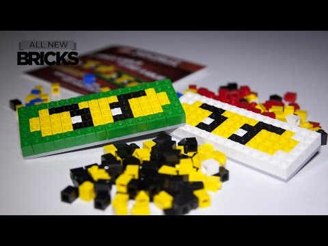 Lego Ninjago Toys R Us Build Event Speed Build Review