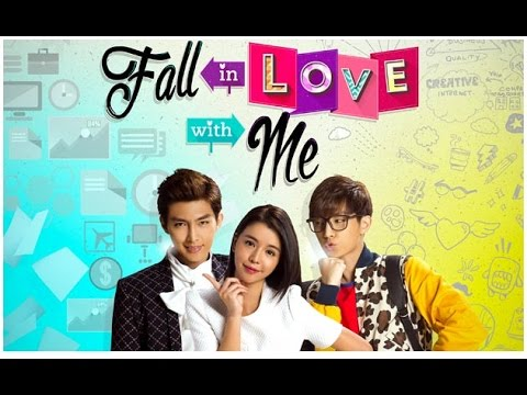 Fall In LOVE With Me❤️ GMA-7 Theme Song
