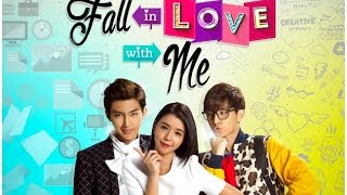 "Fall in LOVE with Me❤ on GMA-7 Theme Song ""Nais Kong Malaman Mo"" --Ken Chan-- MV with lyrics"