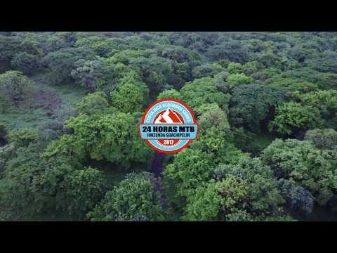 24 horas MTB Costa Rica