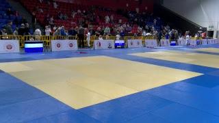 Judo Silesia Cup Rybnik 2018 tatami 1