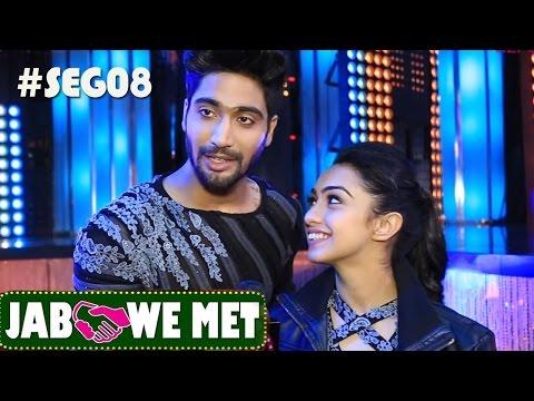 Jab We Met #Seg08 With Sanam Johar And Abigail Jain | Telly Reporter Exclusive