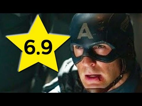 10 Criminally Low IMDB Movie Ratings You Won