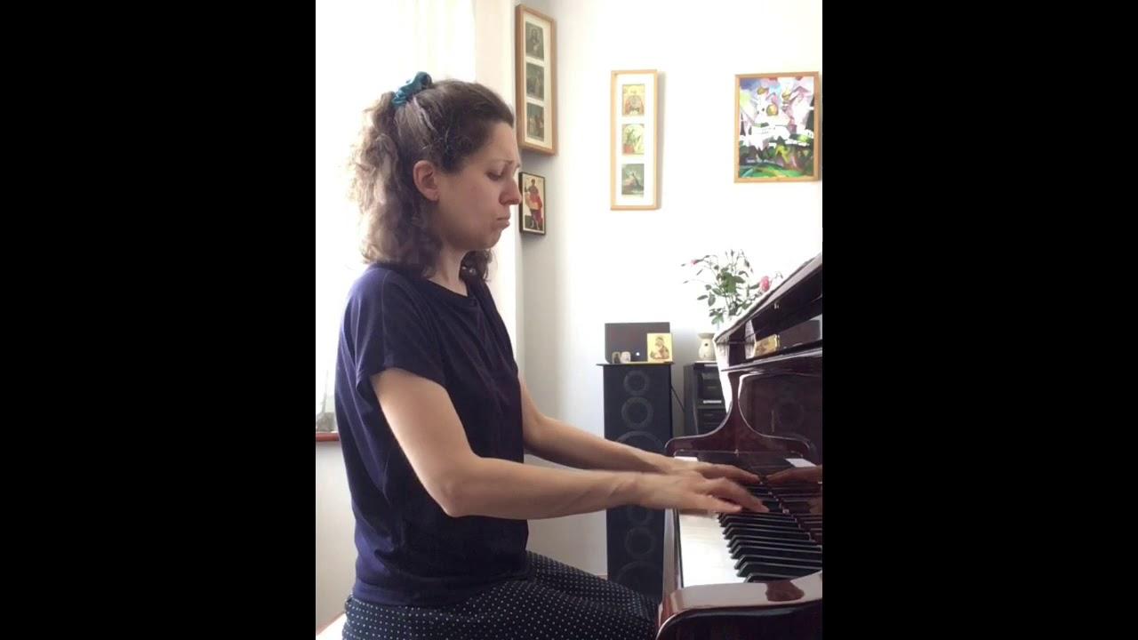 Piano Diaries - Decluttering
