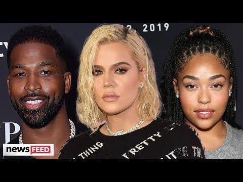 Tristan Thompson THREATENED This To Khloe Kardashian Amid Jordyn Woods Scandal!