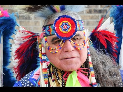 Government Infiltrates Native Pow Wow, Takes Eagle Feathers