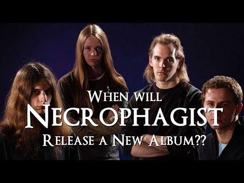 NECROPHAGIST New Album Debate! | MetalSucks