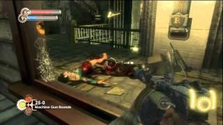 Bioshock Part 34 - The Lot 192 #2