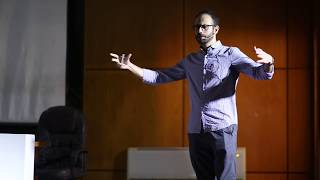 How Simple Meaningful Designs Impact The Receiver - Fariedesign  فريد عمارة   Faried Omarah   TEDxYU
