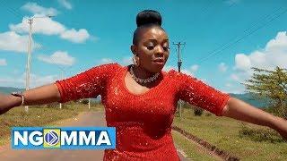 "Justina Syokau -  2020 Twendi Twendi (Official video) Sms ""SKIZA 7635834"" TO 811"