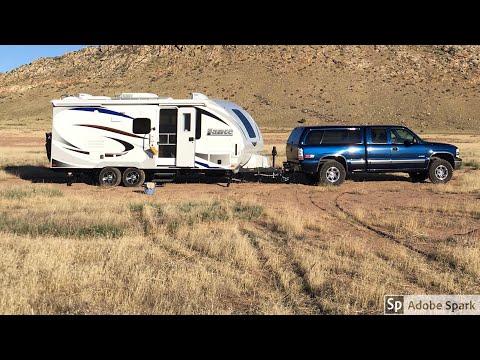Free Camping near West Yellowstone