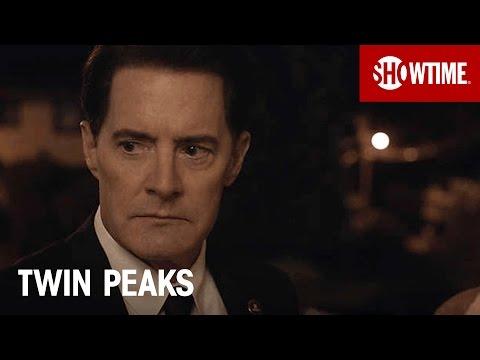 """""""Twin Peaks"""": Znajome twarze - nowa zapowiedź"""