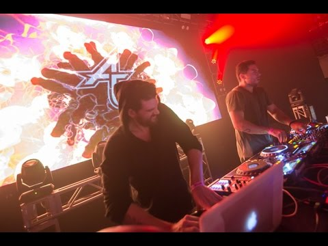 Adventure Club LIVE @ Decadence 2016 Denver, Colorado [Ultra HD]