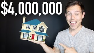 Why I Own Over $4,000,000 In Real Estate