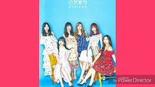 Gfriend beauty ranking 2019