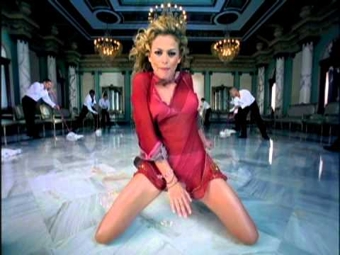 Paulina Rubio - Casanova [English Version]