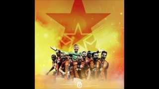 2014 - 2015  Şampiyonu Galatasaray 20. Şampiyonluk