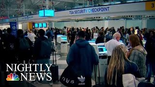 Gambar cover New Patient In Chicago Isolated Amid Fears Of Deadly COVID-19 | NBC Nightly News