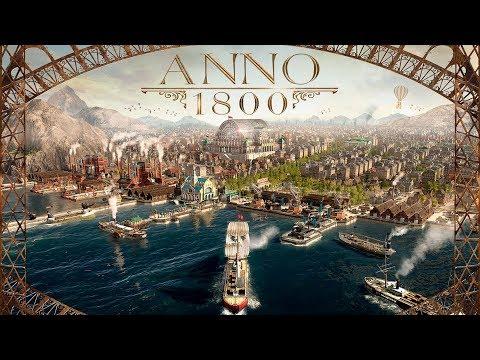 ANNO 1800 -  Original Soundtrack OST