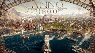 ANNO 1800 - Full Original Soundtrack OST