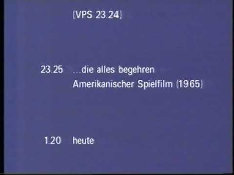 Tv Programm Ard