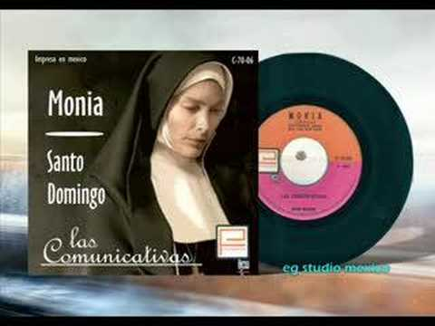 Monia - Las Comunicativas (Version en Español)