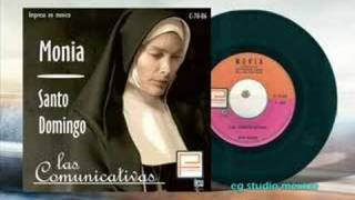 Monia - Las Comunicativas (Version en Español)