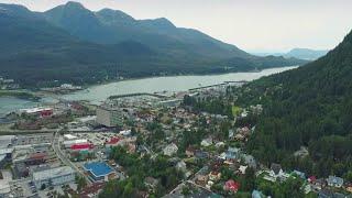 Histoire histoires - 1959… et l'Alaska devint américain