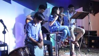The Off Beat Band - Em Về Tinh Khôi (CafePhone Acoutic)