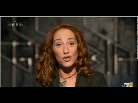 La gabbia de la7 intervento dell 39 on paola for Youtube la gabbia