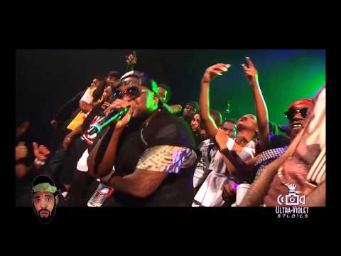 Peewee Longway Live Performance @ Howard Theatre DC