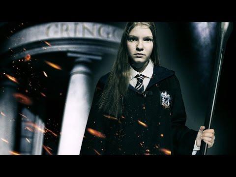 Harry Potter Fan Film - Henry Porter and the Soul of Slytherin Trailer