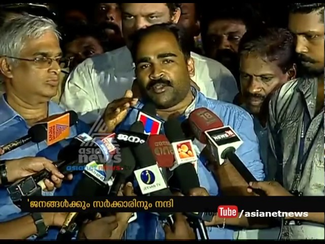 Pinarayi Vijayan calls Jishnu's Mother; Jishnu's uncle responds