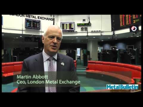 The London Metal Exchange explained