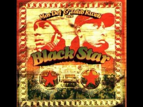 Twice Inna Lifetime - Blackstar (Mos Def & Talib Kweli)