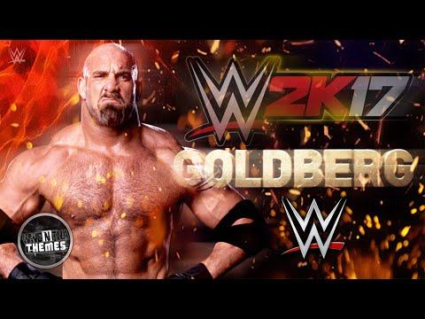 Goldberg 1st Theme Song -
