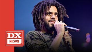 "The Meaning Of J.Cole's ""K.O.D "" Title"