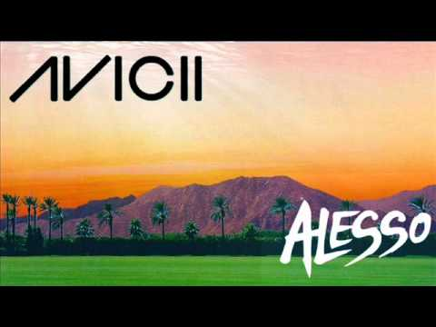 Avicii vs. Alesso - Top 5 Songs Mix [by Alfborg]
