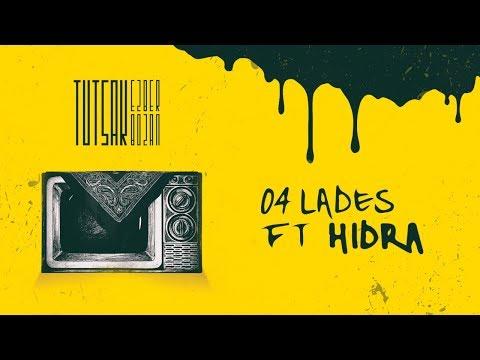 Tutsak - Lades (feat. Hidra) (Official Audio)