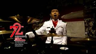 Gambar cover HUT RI KE72 HARI MERDEKA COKELAT DRUM COVER mov