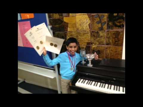 PIANO LESSONS VIA SKYPE!! -- Sign Up Today!!