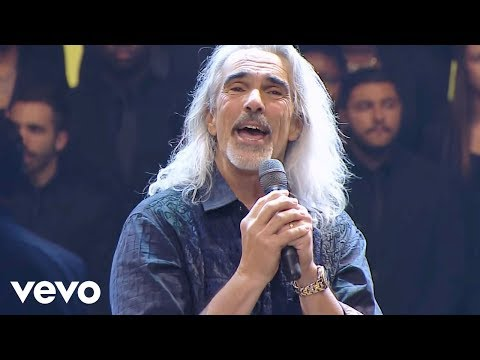 Guy Penrod - Because He Lives (Live)