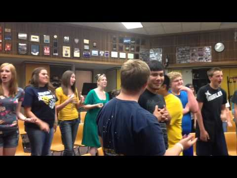 Glee: Voices of the Naches Valley