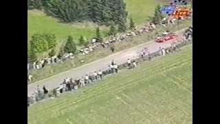 1996 Paris Roubaix - Mapei Domination