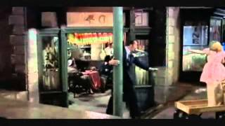 "Dean Martin - Lucky Song (From the movie ""Artists and Models"" (1955)"